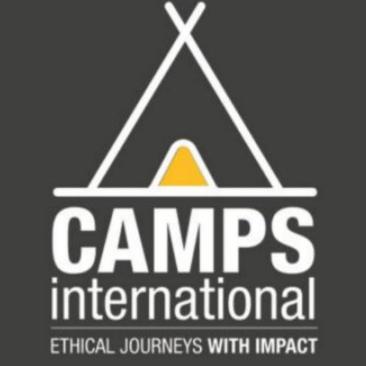Camps International Tanzania 2021 - Maisie Hall