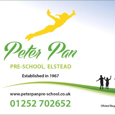 Peter Pan Pre-School, Elstead