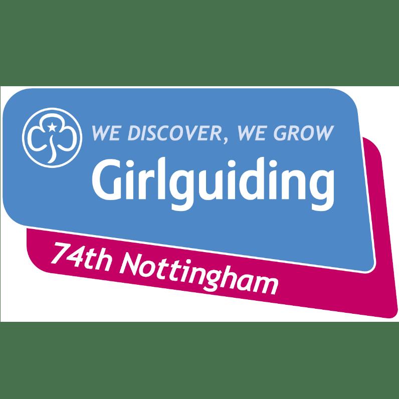 74th Nottingham Rainbows, Brownies, Guides & Rangers