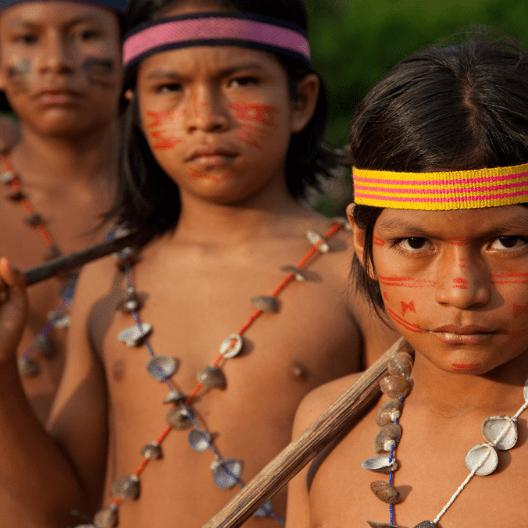 Camps International Ecuador 2020 - Jack Goodrham
