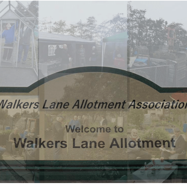 Walkers Lane Allotment Association