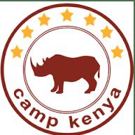 Camp international Kenya 2018 - Chloe Norton