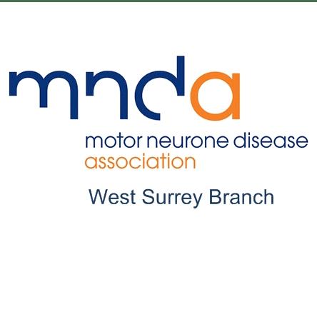 MND Association, West Surrey Branch