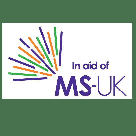 London Marathon 2020 in aid of MS UK - Rachel Gould