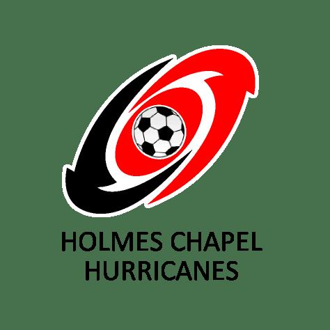 Holmes Chapel Hurricanes U11s