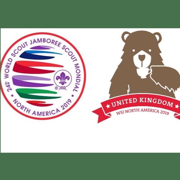 World Scout Jamboree USA 2019 - Thomas Harriott