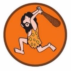 Cavemen Explorer Scout Unit