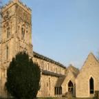 St Peter's Church Brackley