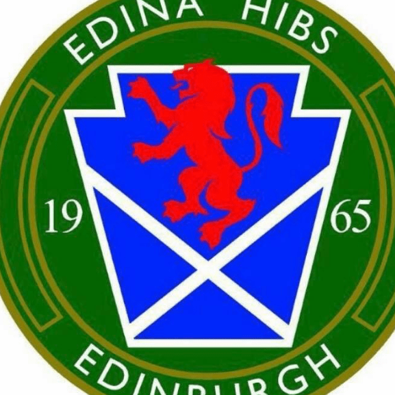 Edina Hibs Football Club