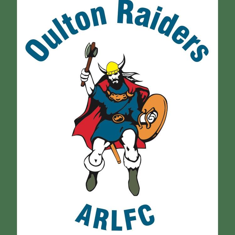 Oulton Raiders u8s