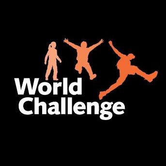 World Challenge Nepal 2018 - Meera Odedra