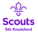 5th Knutsford Scouts