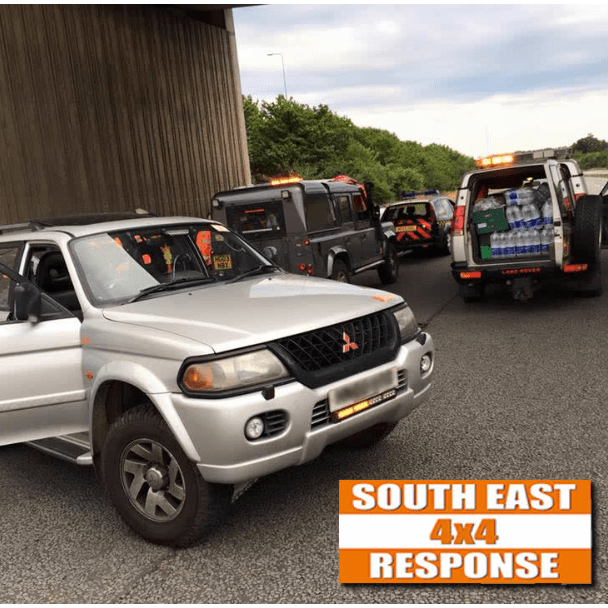 South East 4x4 Response