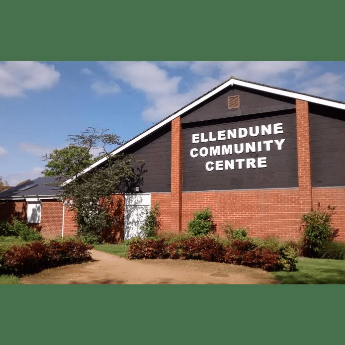 Ellendune Hall Trust