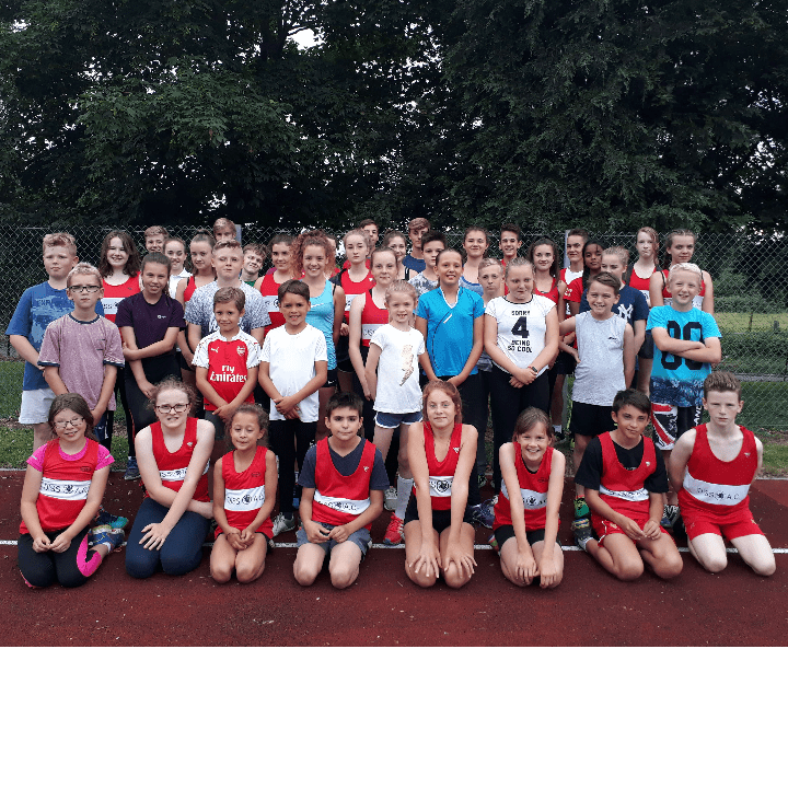 Diss and District Athletics Club