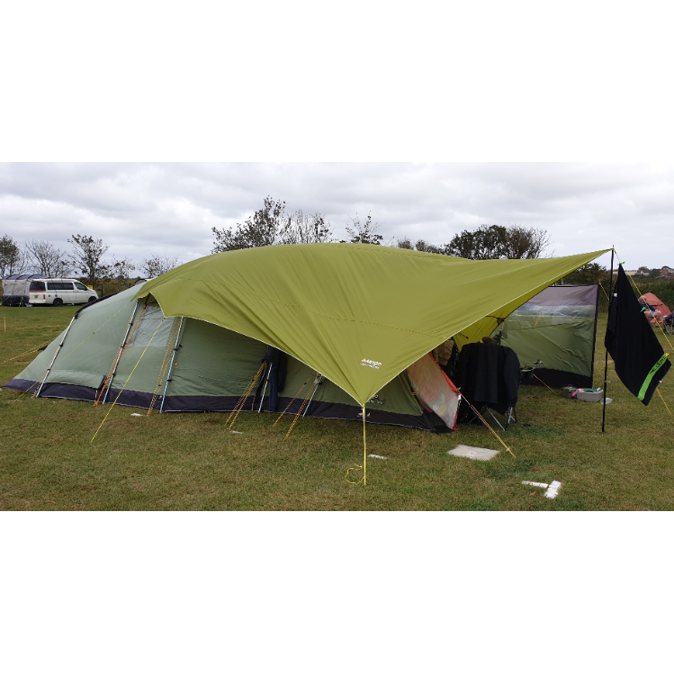 Camps International Tanzania 2021 - Ben Sleath