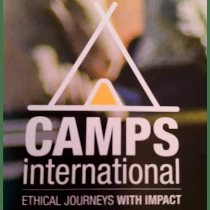 Camps International Borneo 2021 - Ailsa Cosens