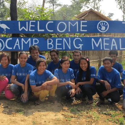 Camps International Cambodia 2021 - Harrison Morgan