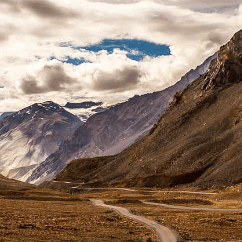 Indian Himalayas 2019 - Tom Hurford