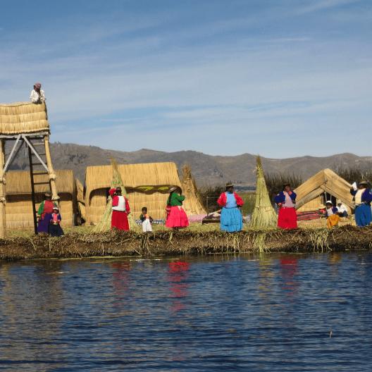 Camps International Peru 2019 - Will Thorne