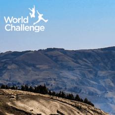 World Challenge 2021 - Anastasia Khomchuk
