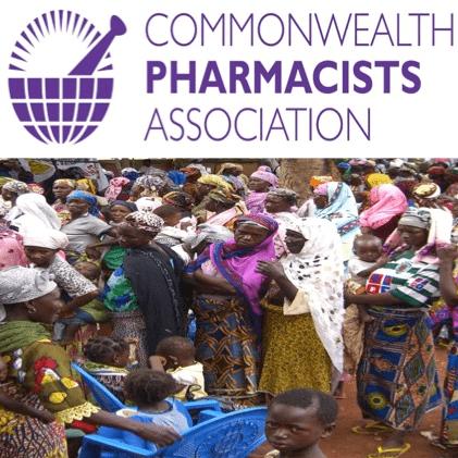 Commonwealth Pharmacists Association