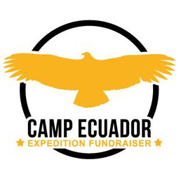 Camps International Ecuador 2020 - Sam Hurst cause logo