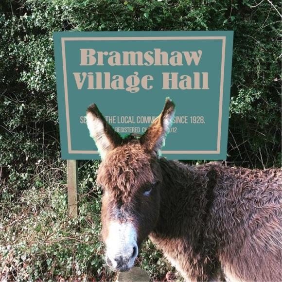 The Bramshaw Trust