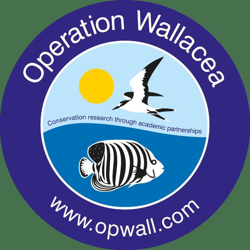 Operation Wallacea Indonesia 2018 - Langlin Cao
