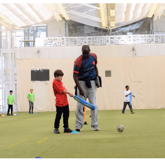 Capital Kids Cricket