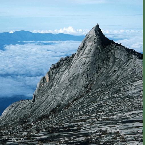 Outlook Expedition Borneo 2018 - Finlay Hawley