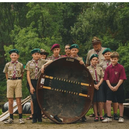 Telford Baden Powell Scout Group