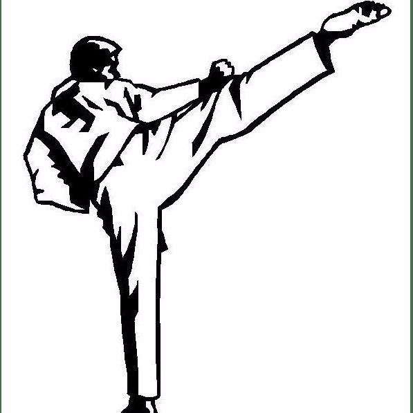 Valley's Karate Club
