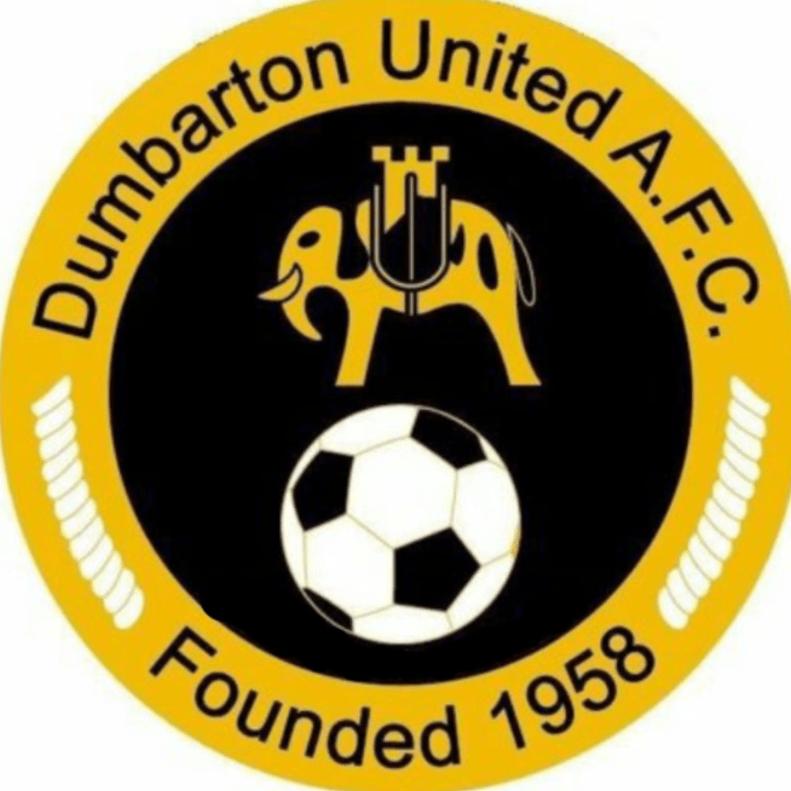 Dumbarton United AFC 2006