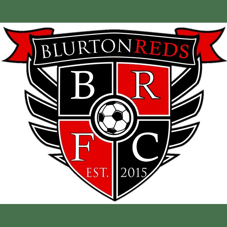Blurton Reds Community Football Club