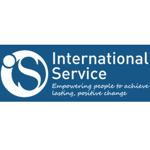 International Service 2018 - Sabrina Jamil