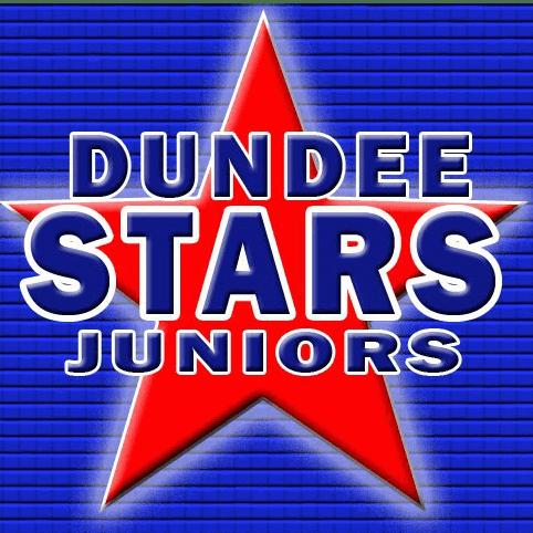Dundee Stars Junior Ice Hockey