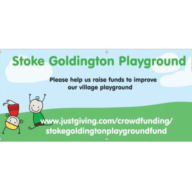 Stoke Goldington Playground Fund