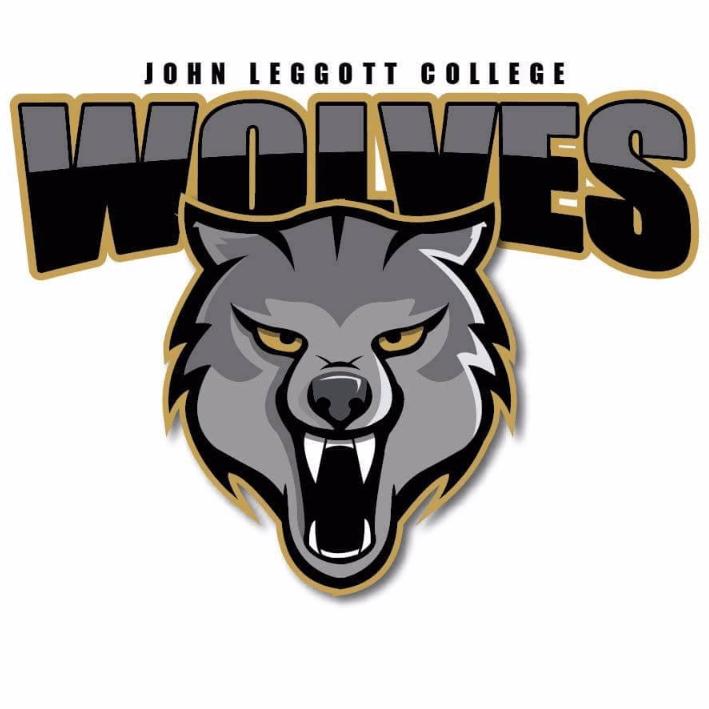 JLC Wolves Basketball