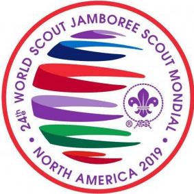World Scout Jamboree USA 2019 - Jasper Hare