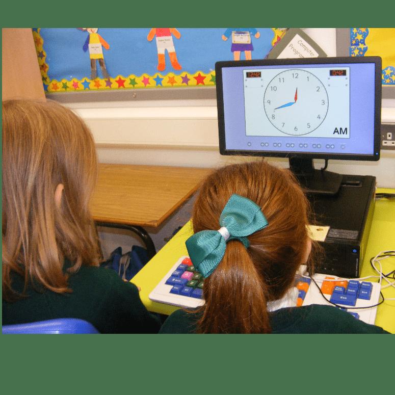 Carrick Primary School - Burren