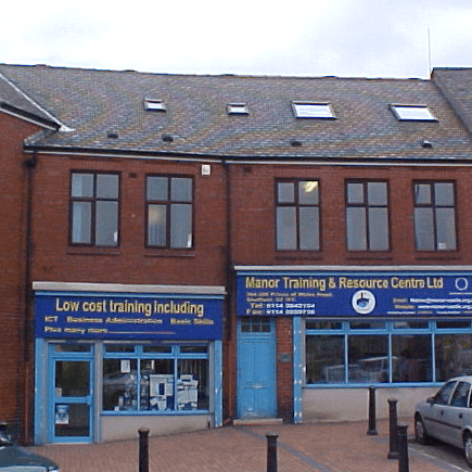 Manor Training and Resource Centre