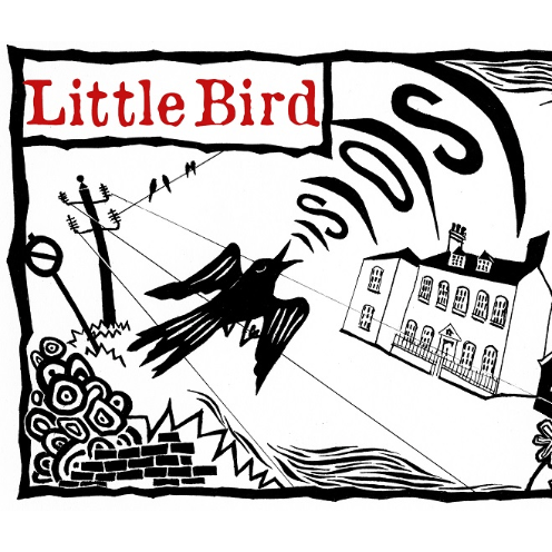 Little Bird SOS - Leicester