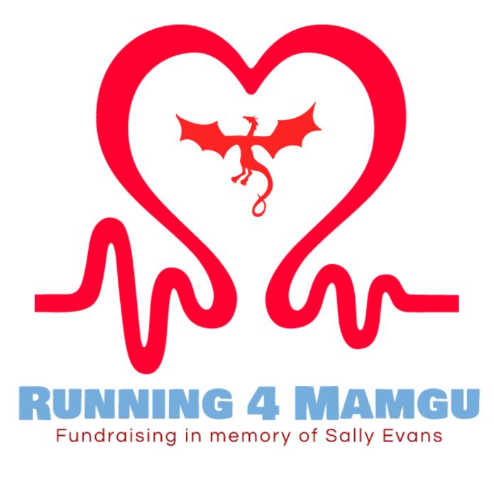 Running4Mamgu - Steven Hirst