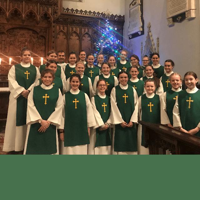 Bath Abbey Girls Choir