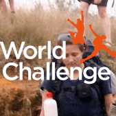 World Challenge Swaziland 2019 - Conor Dack
