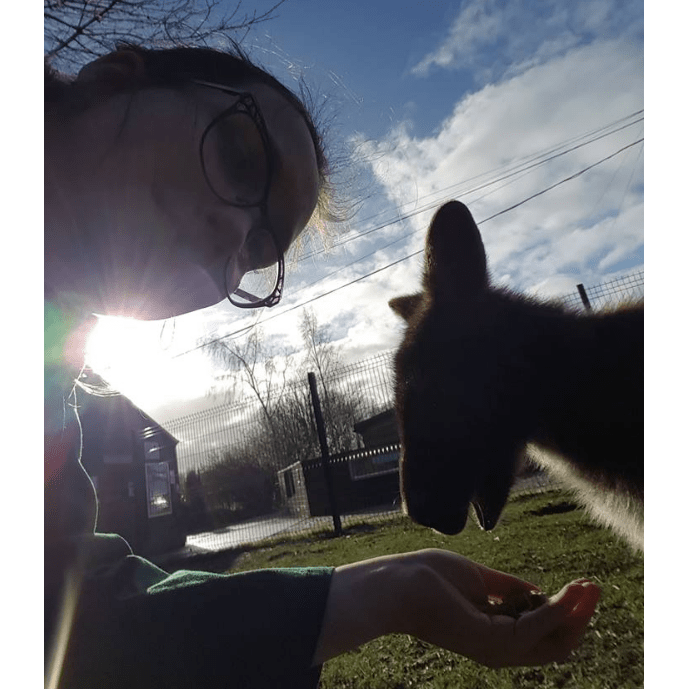 Funds4Uni - Caitlyn Malthouse - 2018