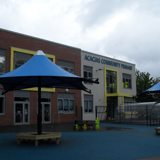 Acacias Community Primary School - Manchester