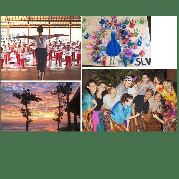SLV Global Bali 2020 - Fred Mer