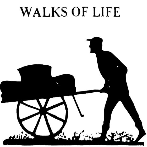 Walks of Life Museum
